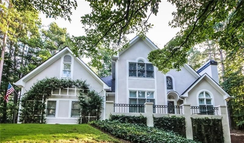 910 Old Park Ct, Roswell, GA 30075 - #: 8854563