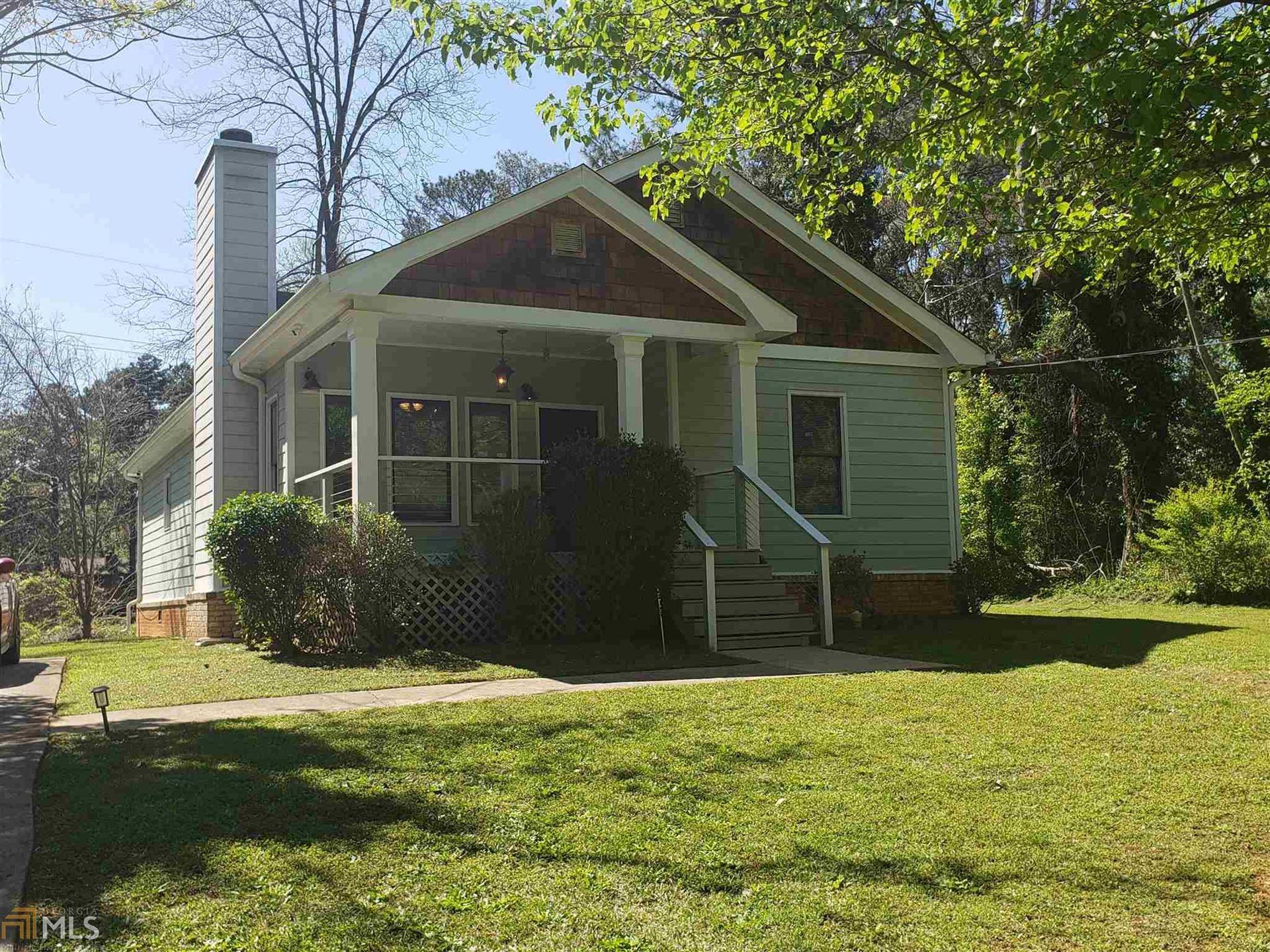 1631 Pinehurst Dr, Atlanta, GA 30311 - #: 8954563