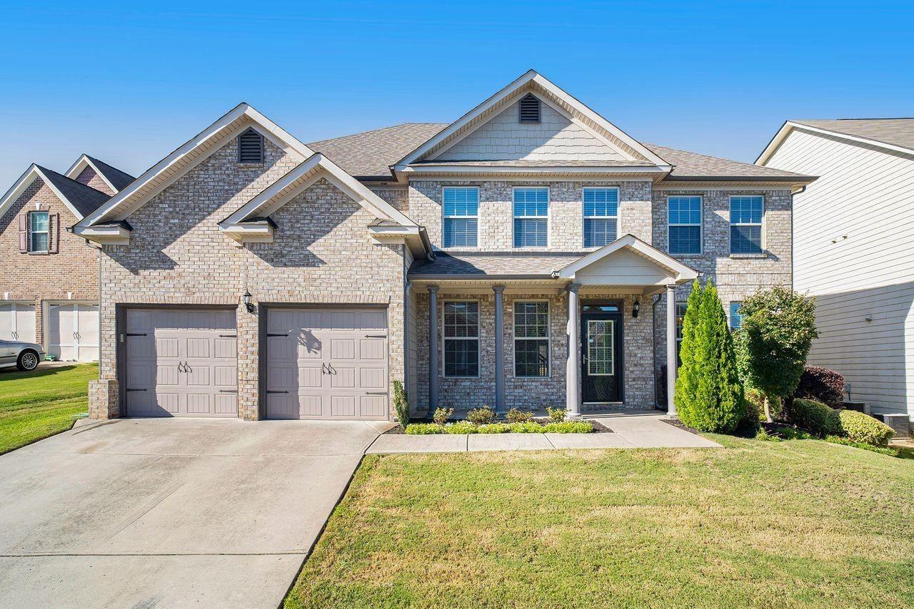 3801 Broadleaf Walk, Snellville, GA 30039 - #: 9056563