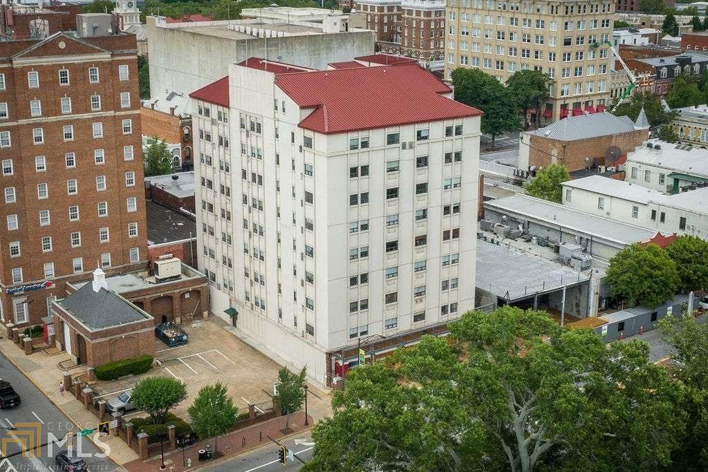 131 E Broad St, Athens, GA 30601 - #: 8811564