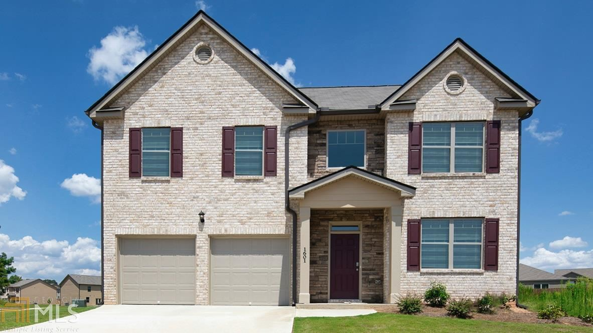3610 Lilly Brook Dr, Loganville, GA 30052 - #: 8865564