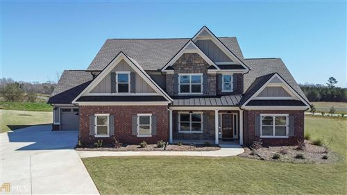Photo of 2119 Switchgrass Dr, Statham, GA 30666 (MLS # 8580565)