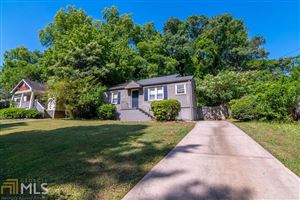 Photo of 1279 Conway Rd, Decatur, GA 30030 (MLS # 8594565)