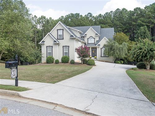 Photo of 1415 Landon Drive, Locust Grove, GA 30248 (MLS # 8663565)