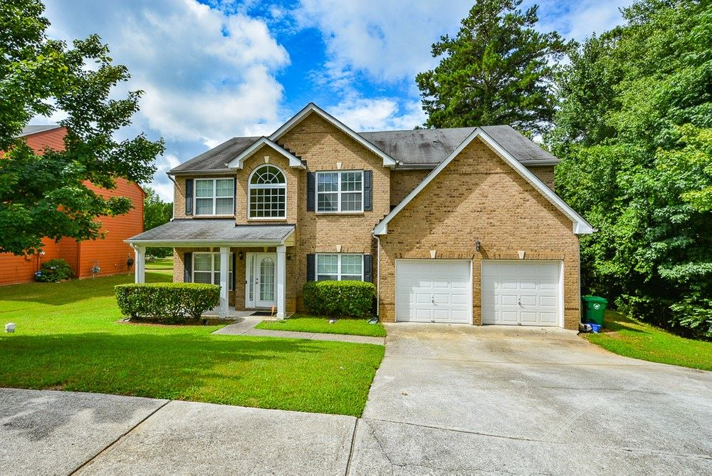 4587 Browns Mill Ln, Lithonia, GA 30038 - #: 8830565