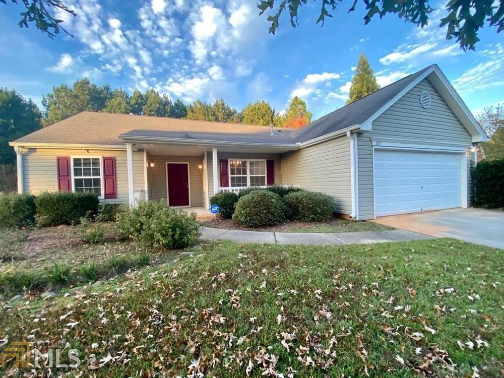 107 Slate Ridge Ln, Loganville, GA 30052 - MLS#: 8876565