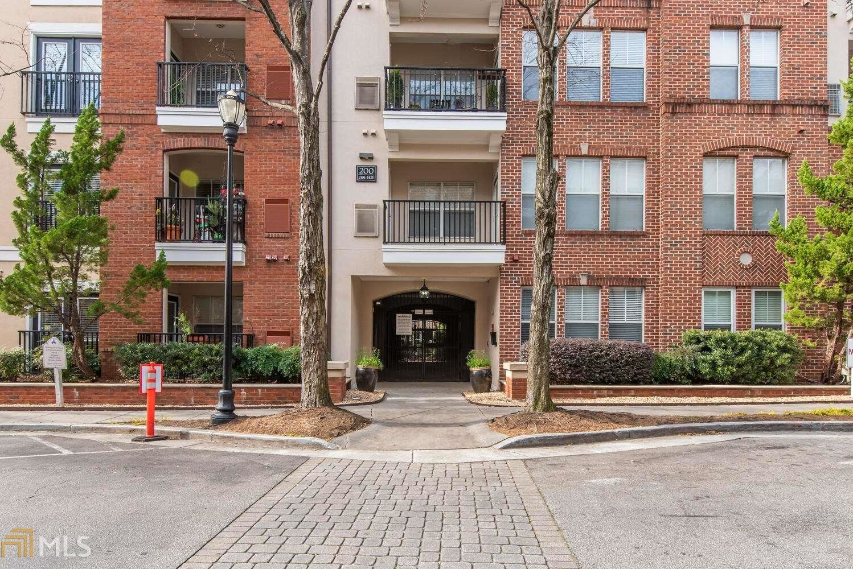 1850 Cotillion Dr, Atlanta, GA 30338 - MLS#: 8909565