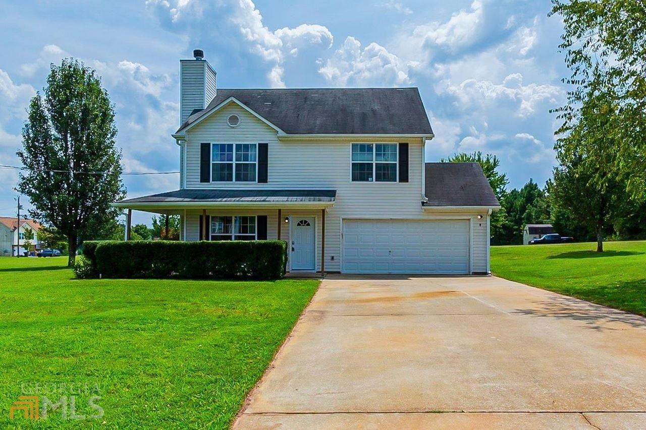 401 Kissee, Jackson, GA 30233 - #: 9031565