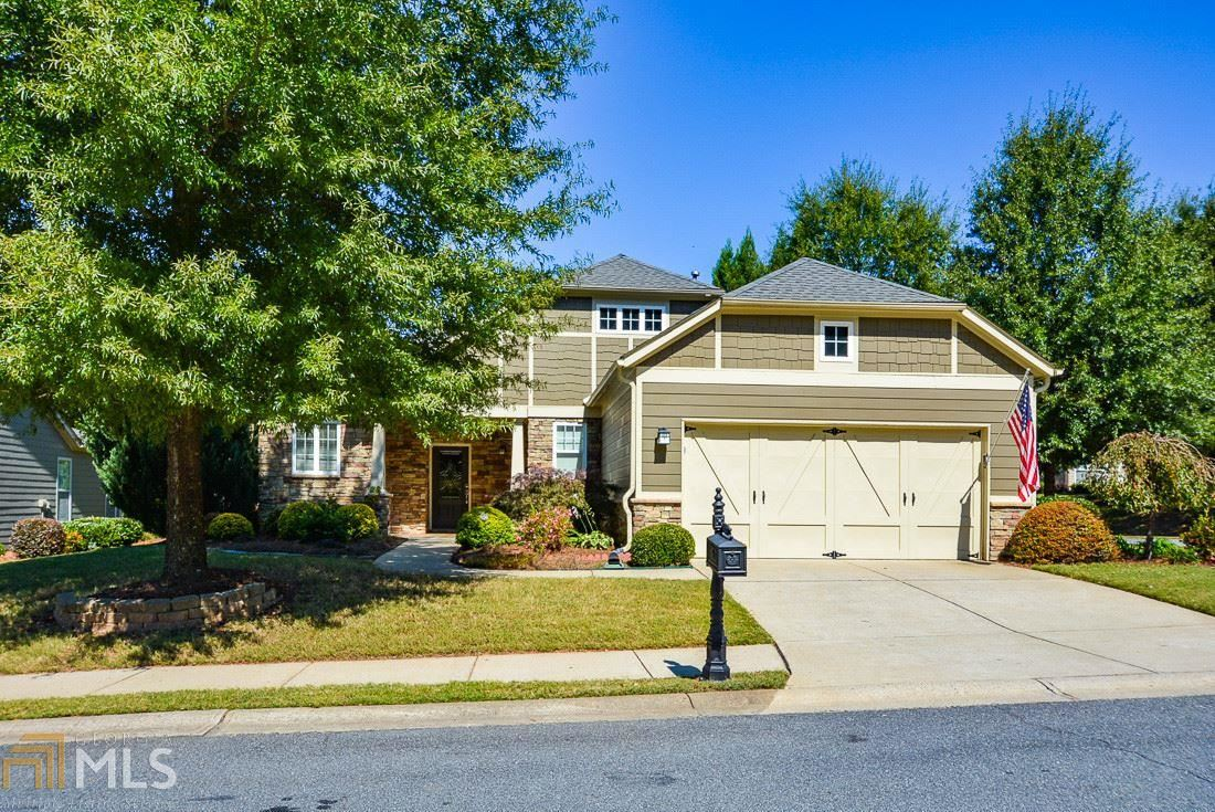627 Laurel Xing, Canton, GA 30114 - MLS#: 8869566