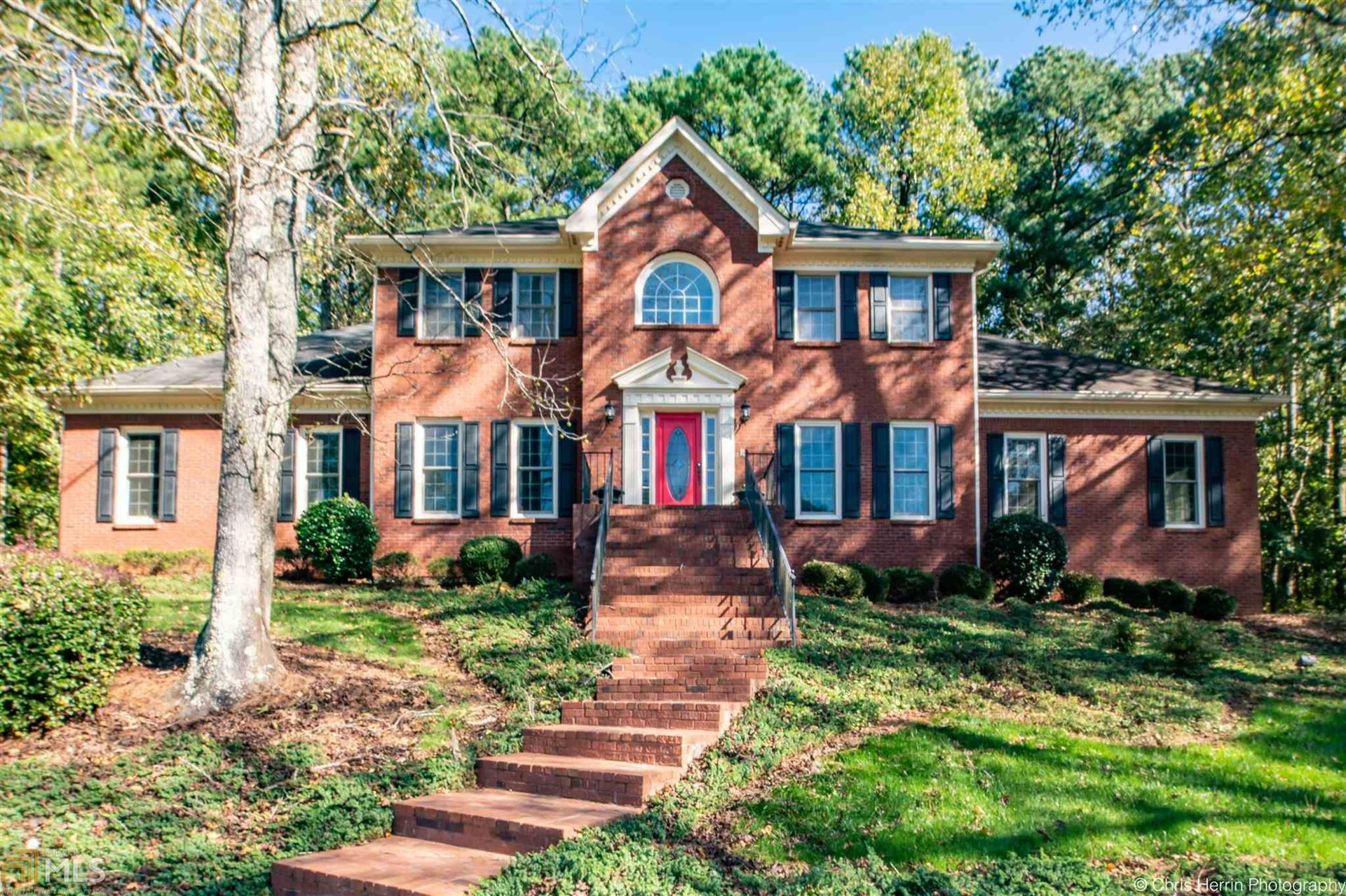 1595 Kings Xing, Stone Mountain, GA 30087 - #: 8881566