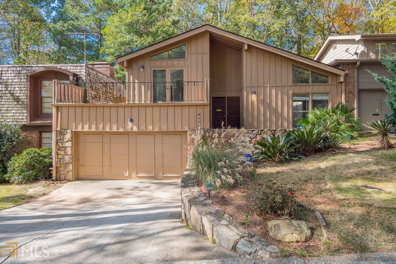 305 Lakeview Ridge, Roswell, GA 30076 - #: 8884566