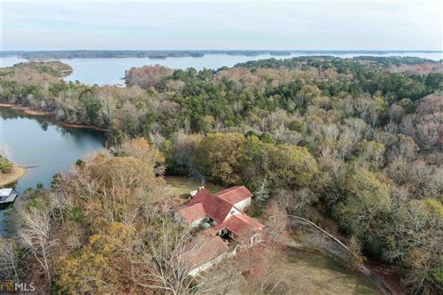 Photo of 465 Carters Ferry, Hartwell, GA 30643 (MLS # 8922567)
