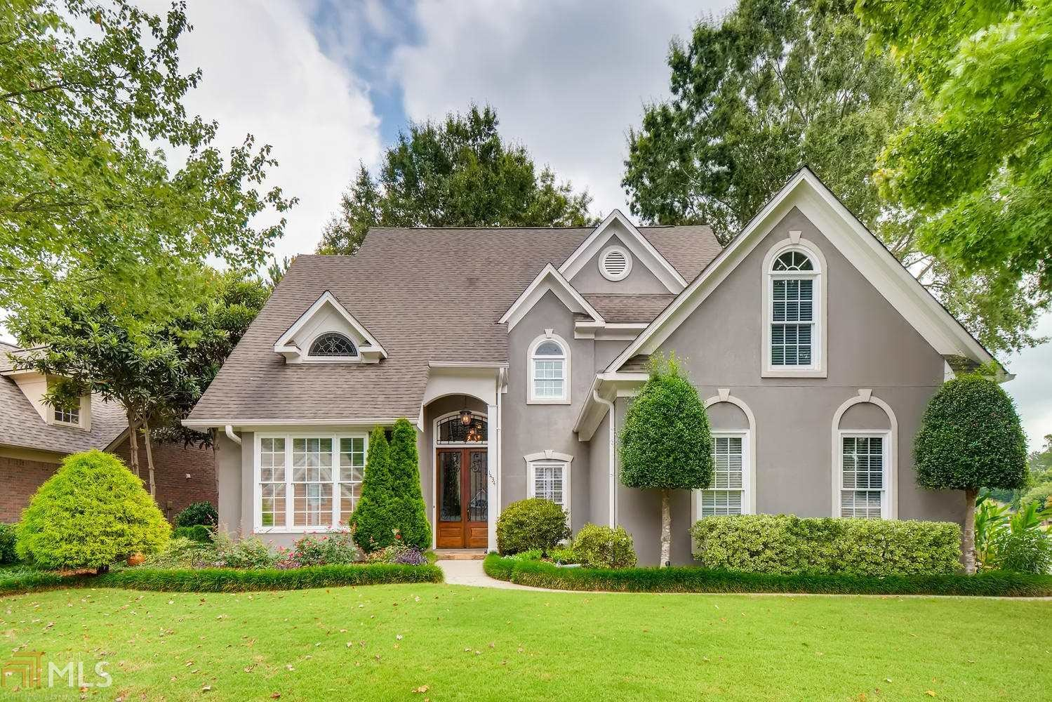 1434 Valley Glen Way, Dunwoody, GA 30338 - #: 8773567