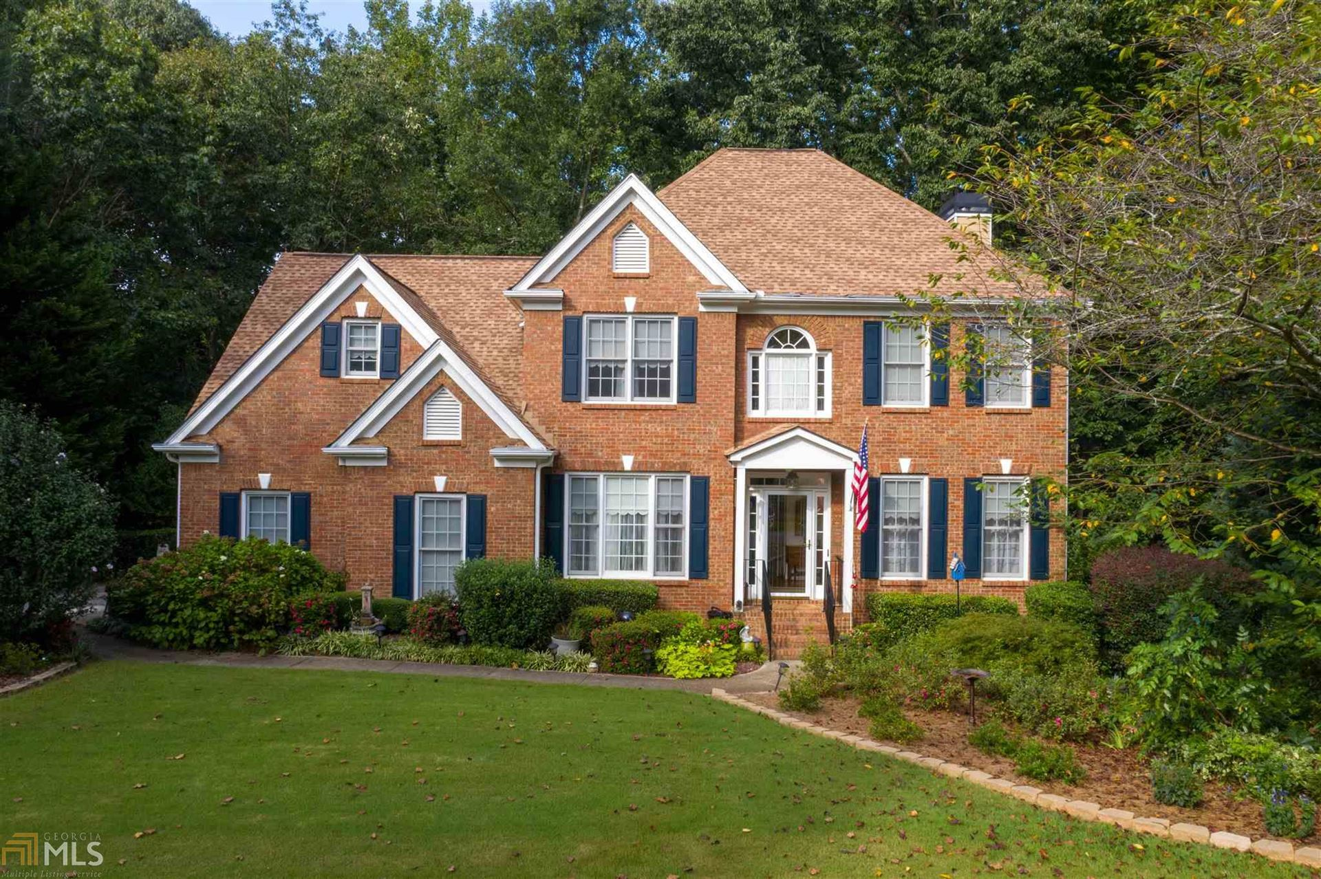 6386 Chestnut Pkwy, Flowery Branch, GA 30542 - MLS#: 8858567