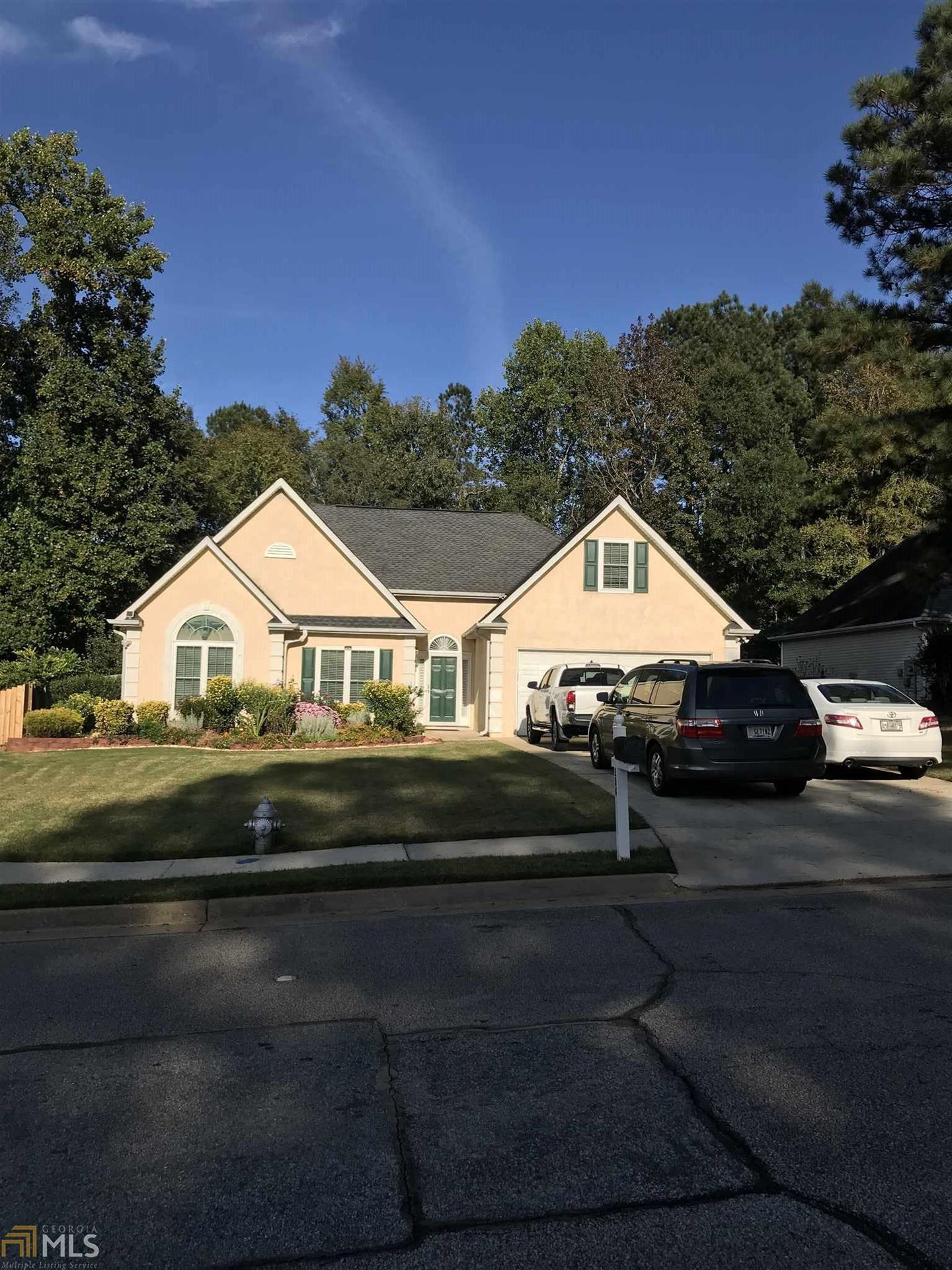 204 Kensington Trce, Stockbridge, GA 30281 - MLS#: 8877567