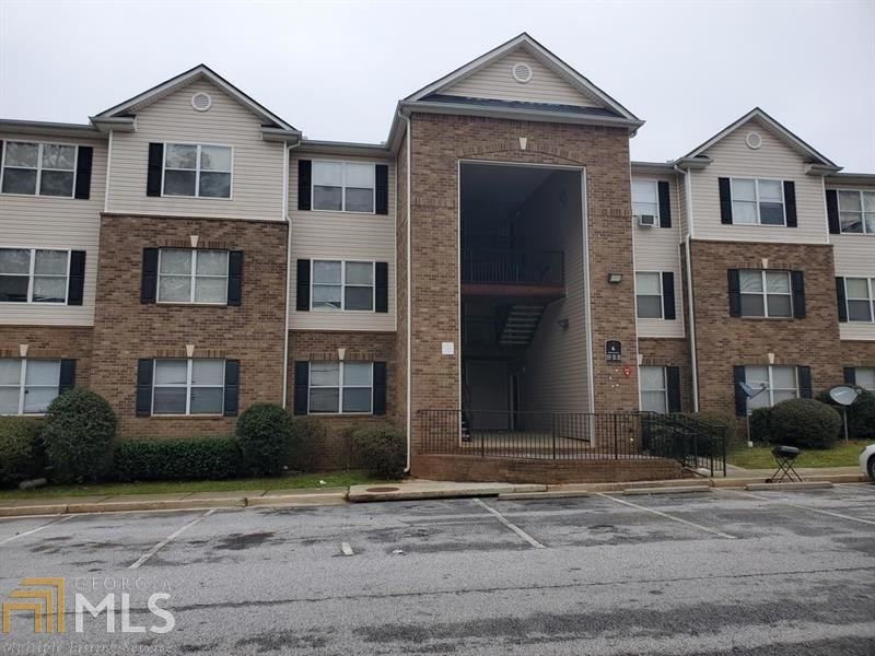 6101 Par Four Way, Lithonia, GA 30038 - #: 8894567
