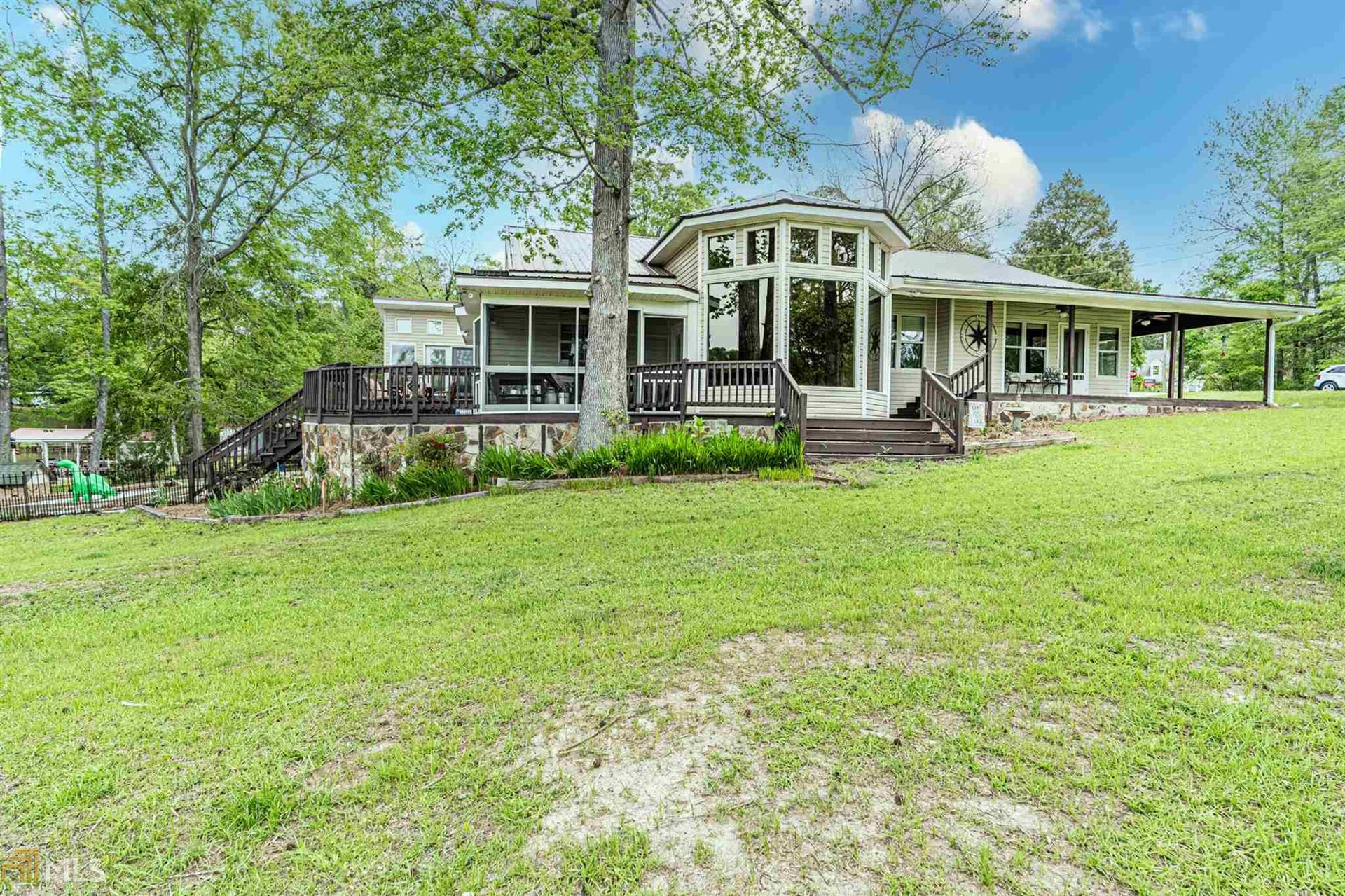 144 Napier Mill Rd, Eatonton, GA 31024 - MLS#: 8946567