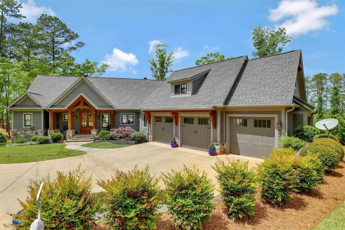 1041 Broadview Pt, Greensboro, GA 30642 - MLS#: 8972567