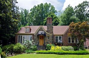Photo of 901 Plymouth Road NE, Atlanta, GA 30306 (MLS # 8663568)