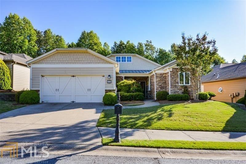 608 Laurel Xing, Canton, GA 30114 - MLS#: 8785569