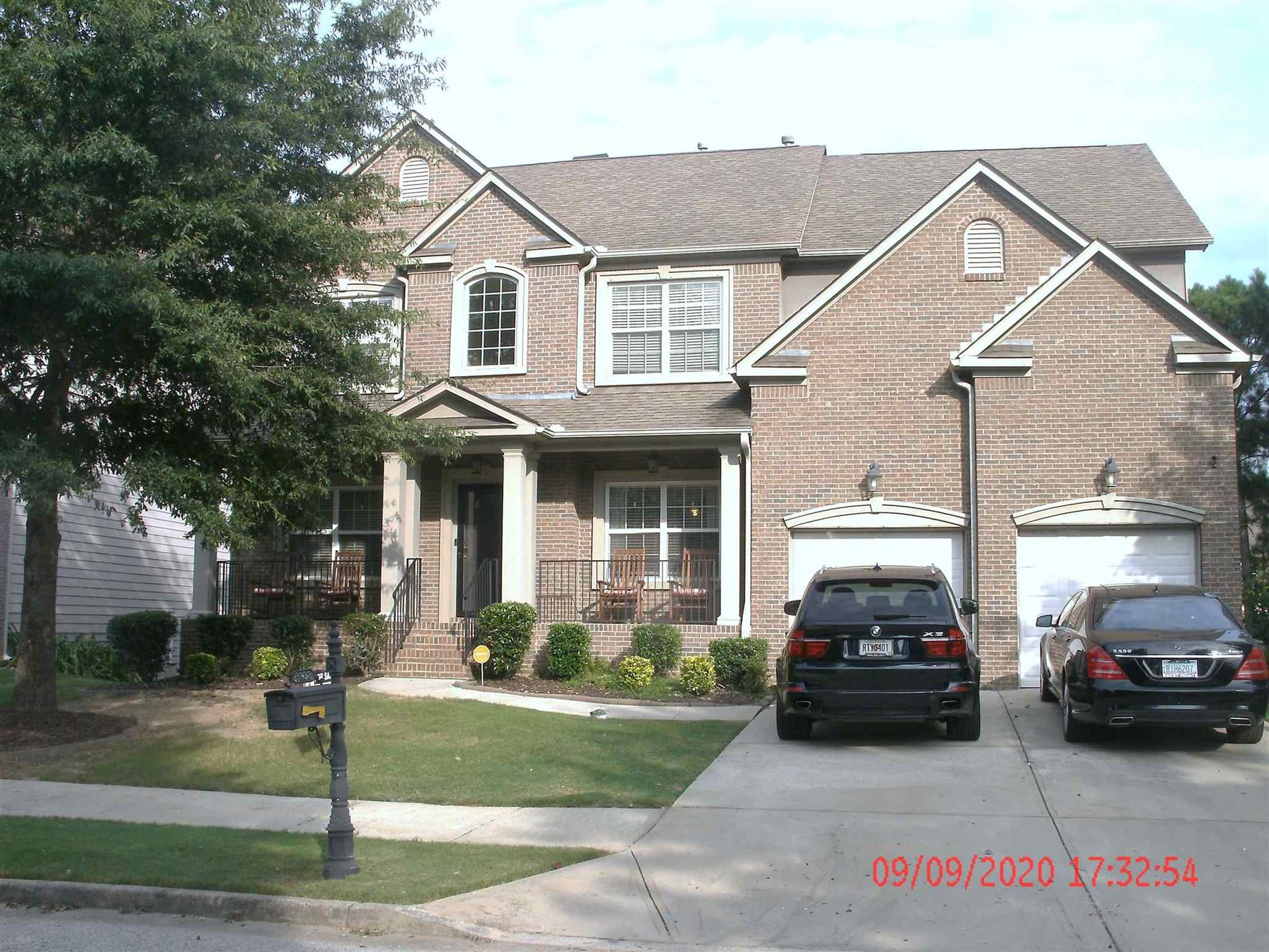 3838 Pin Oak St, Lithonia, GA 30038 - #: 8854569