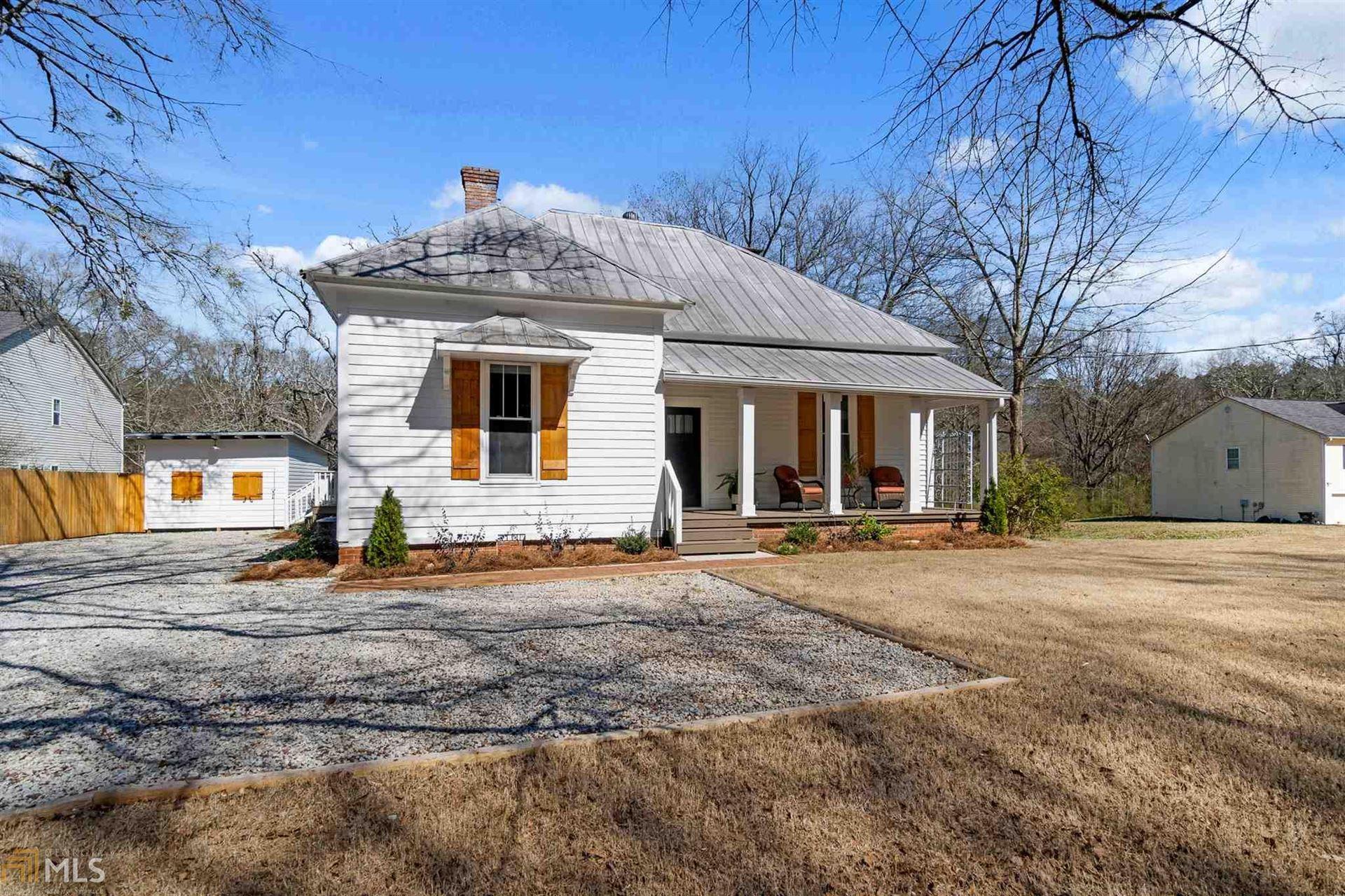 1945 OLD JACKSON RD., Locust Grove, GA 30248 - #: 8938569
