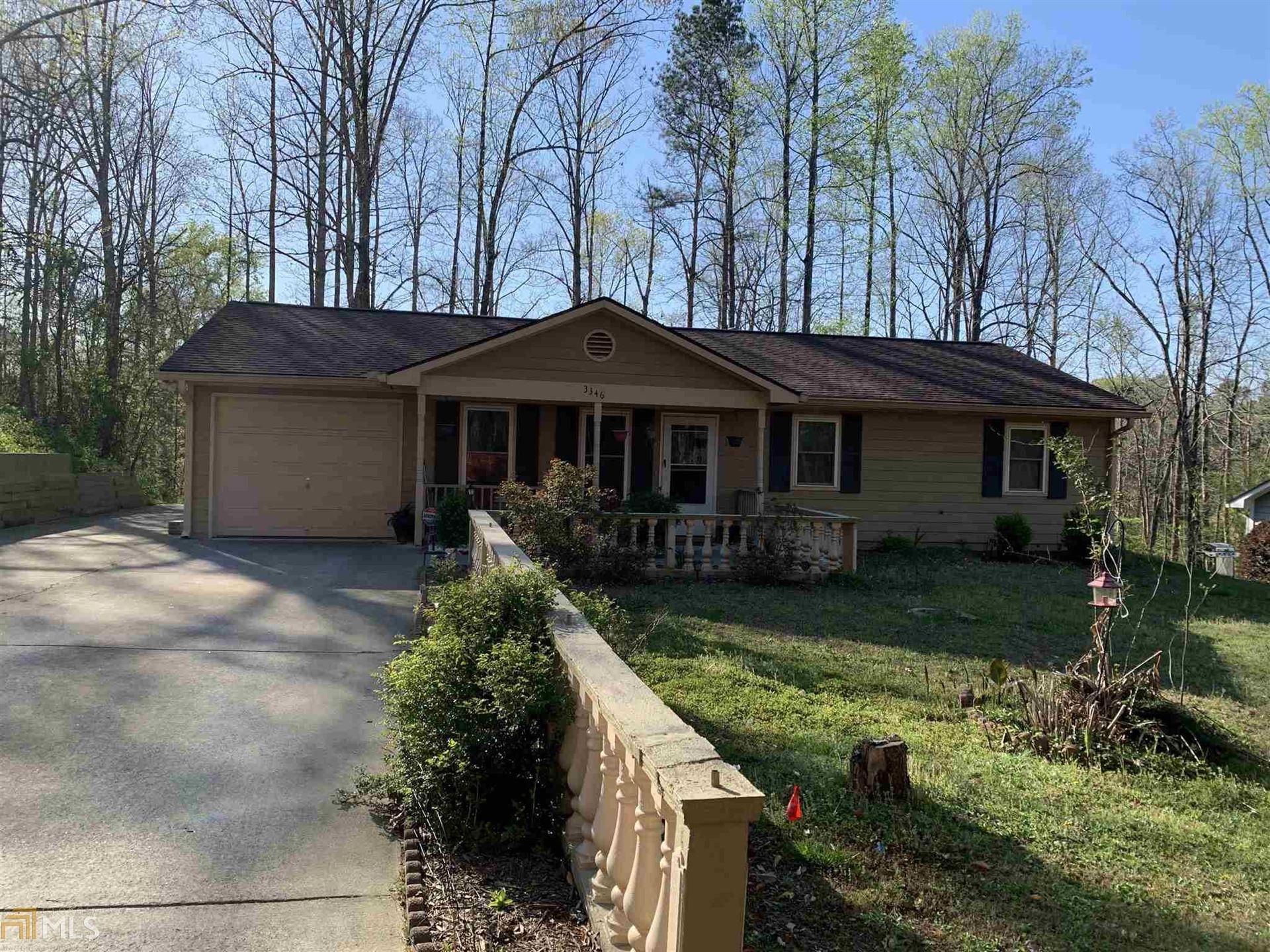 3346 Old Tennessee, Marietta, GA 30008 - #: 8954569