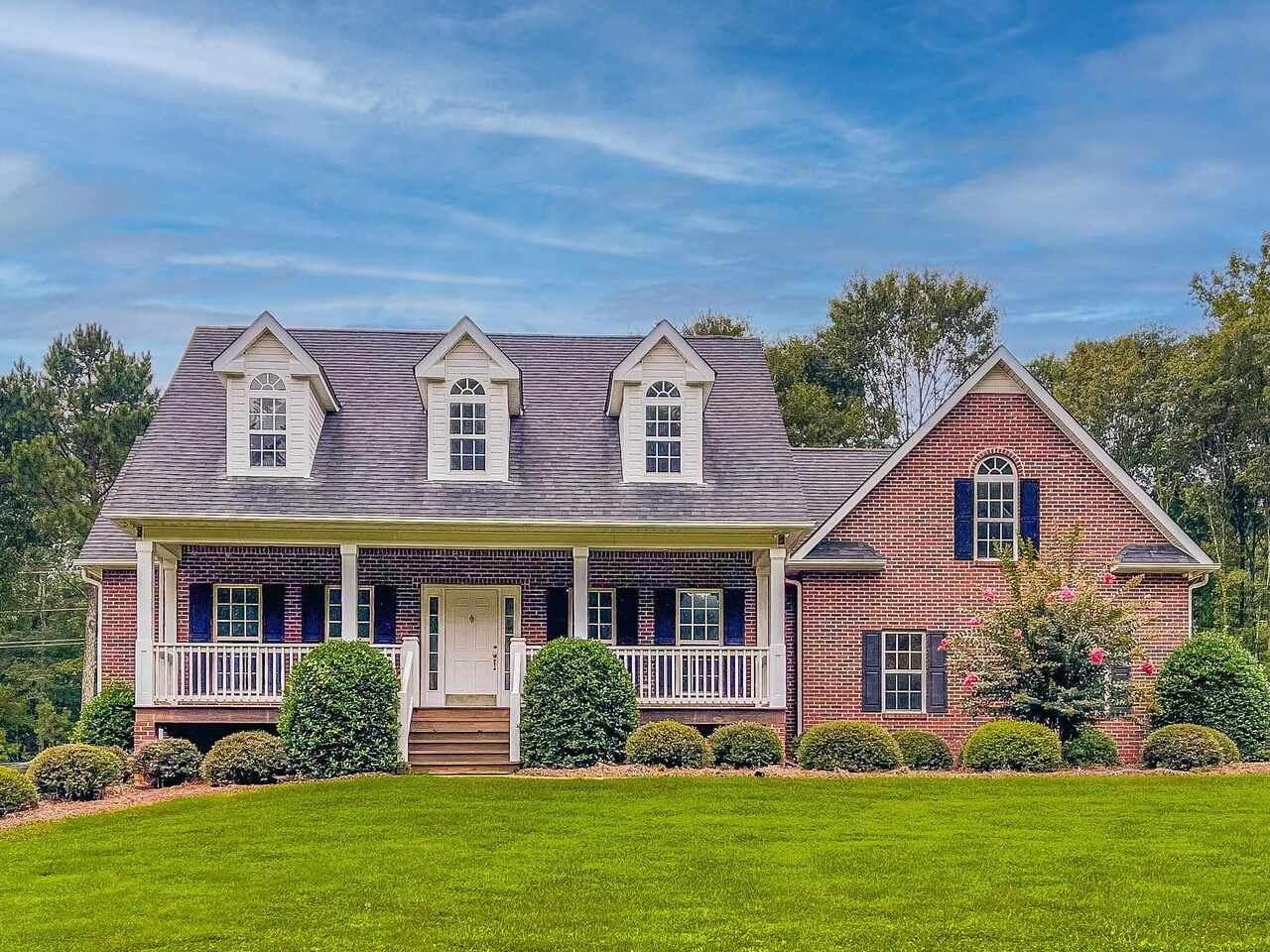 1555 Green Street, Concord, GA 30206 - #: 9038569