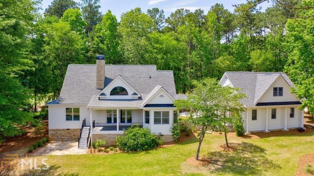 1091 Spyglass Hill, Greensboro, GA 30642 - MLS#: 8795570