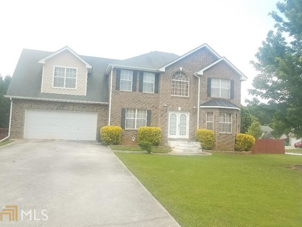 636 Wren Walk, Stone Mountain, GA 30087 - #: 8809570