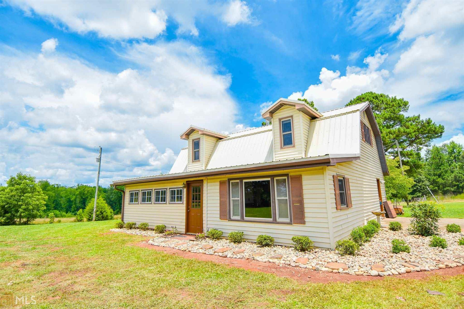 5464 Old Zebulon Rd, Concord, GA 30206 - #: 8813570