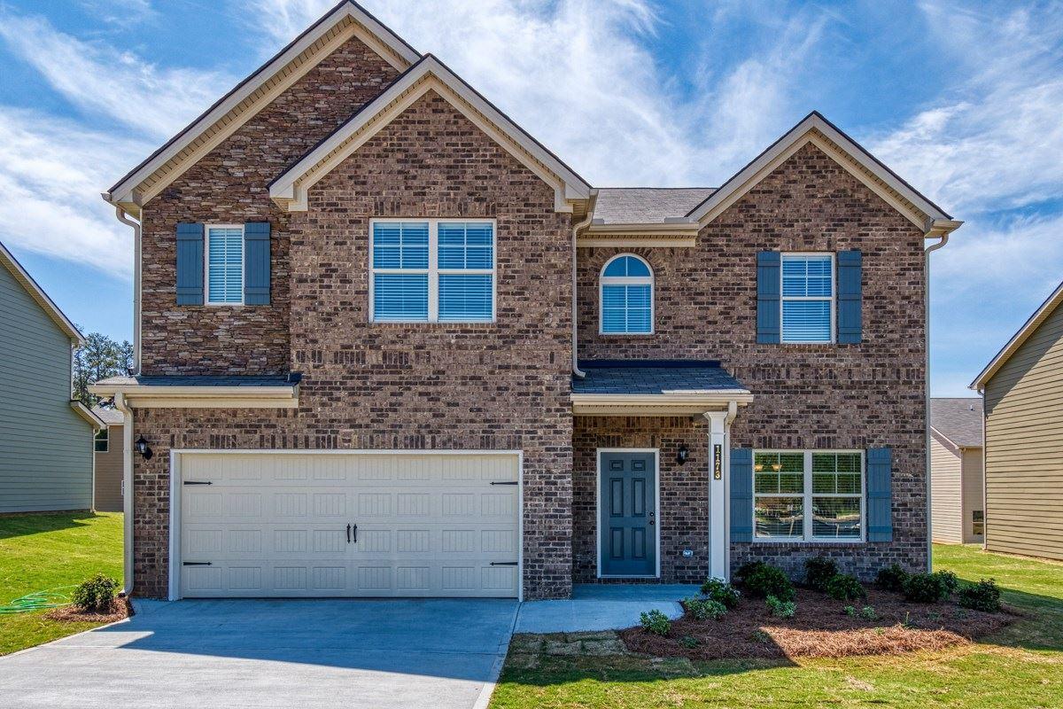 1173 Gaines St, Jonesboro, GA 30238 - #: 8725571