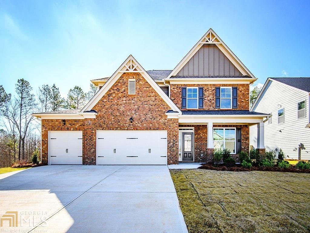 231 Sagamore Ct, Dallas, GA 30132 - #: 8800571