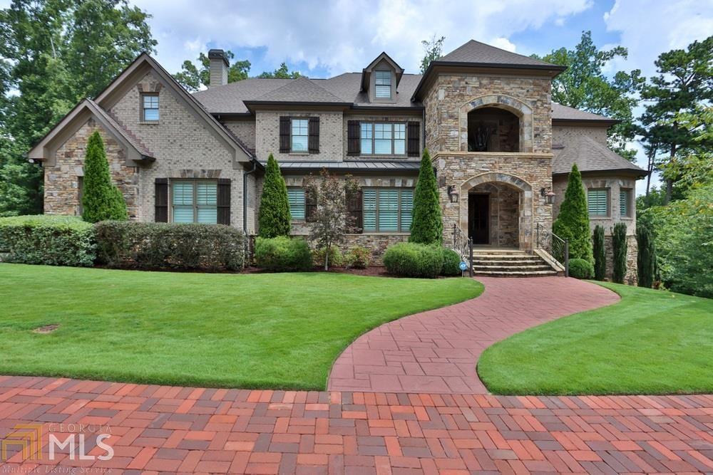 1465 Gatestone Way, Atlanta, GA 30339 - MLS#: 8835571