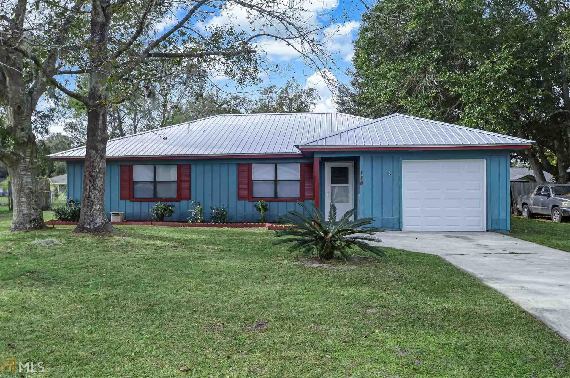 110 Pinedale St, Saint Marys, GA 31558 - MLS#: 8900571