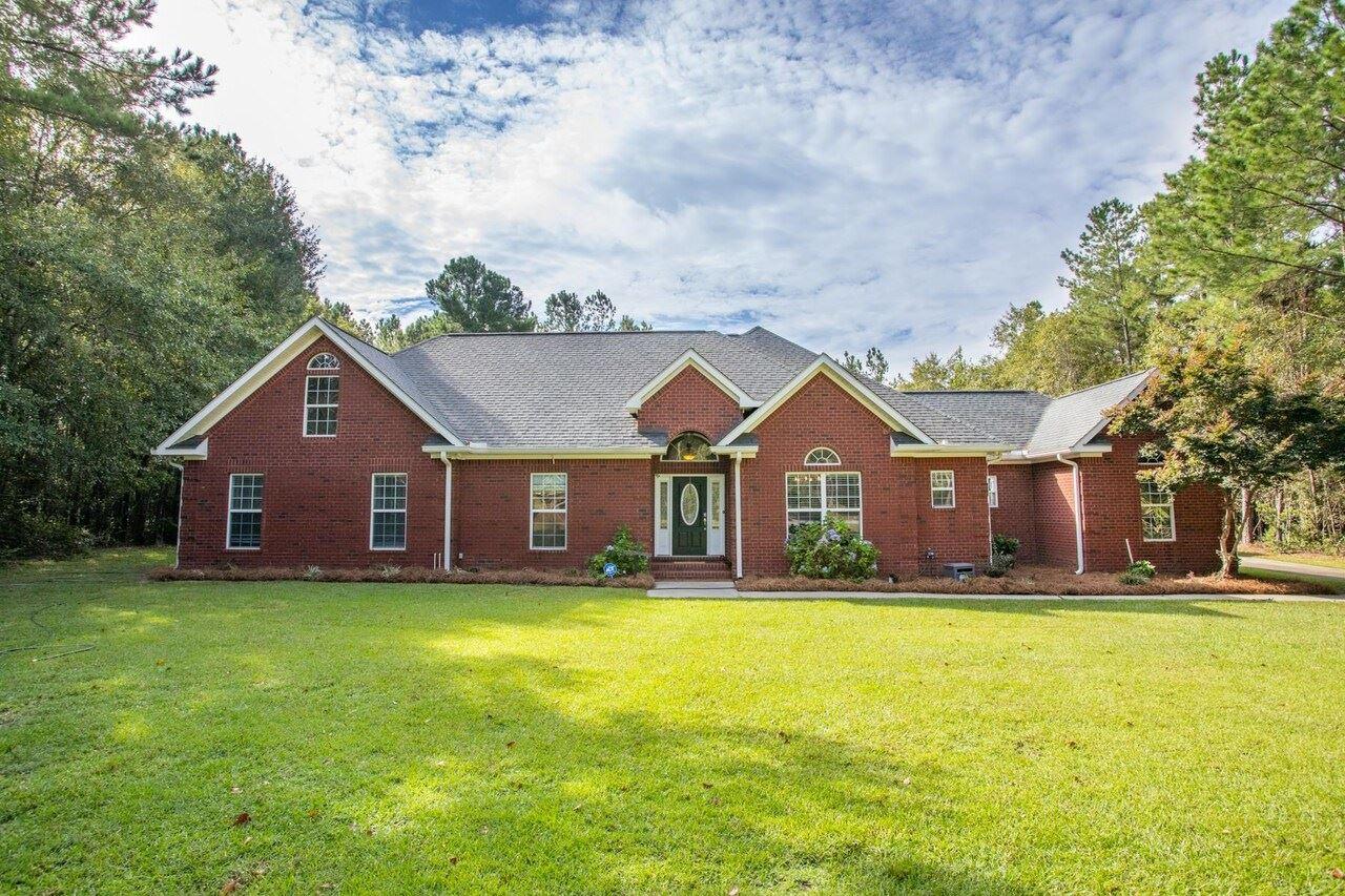 1114 Old Shire Way, Statesboro, GA 30461 - #: 9049571