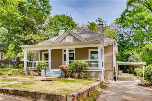 Photo of 1470 Desoto Avenue SW, Atlanta, GA 30310 (MLS # 8962572)