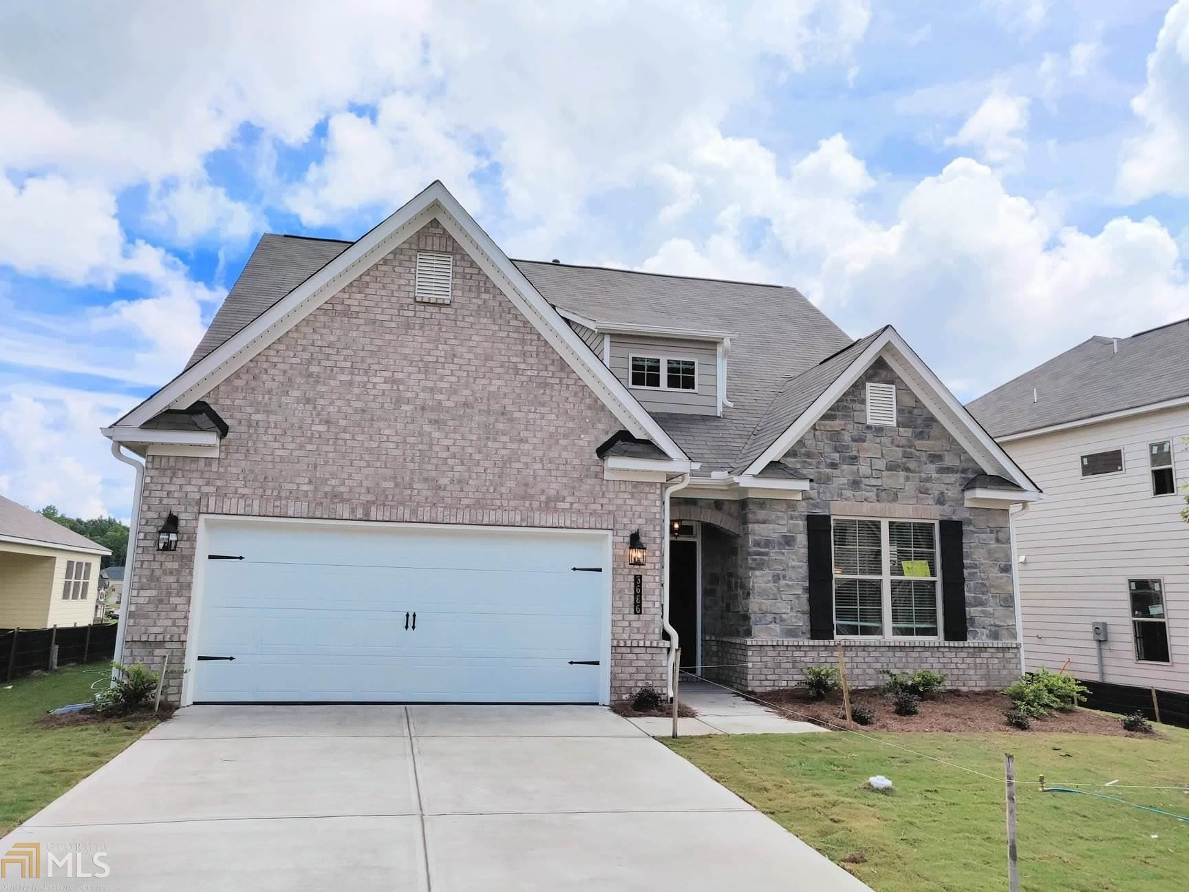 3267 Over Hill Ct, Buford, GA 30519 - MLS#: 8870572