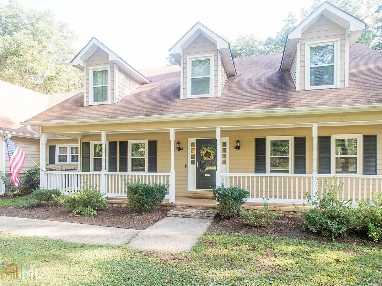 100 Bridget Dr, Hampton, GA 30228 - #: 8875572