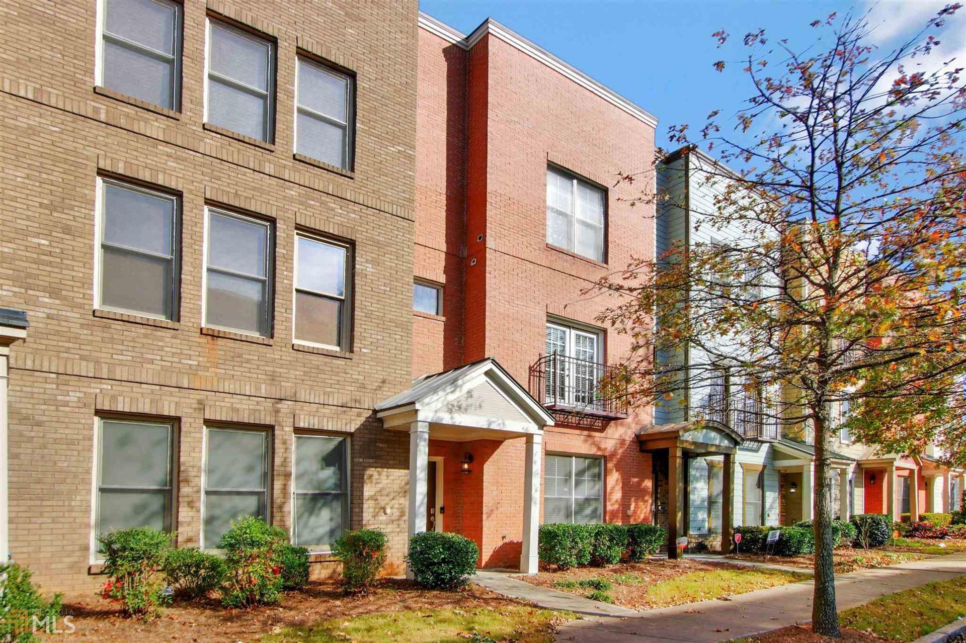 738 Liberty Commons Dr, Atlanta, GA 30314 - MLS#: 8885572