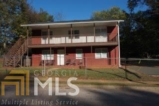 508 Martin Luther King Dr, Manchester, GA 31816 - #: 8980572