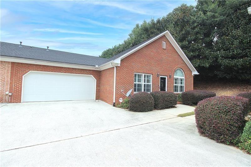 3306 Raes Creek Road #16, Marietta, GA 30008 - #: 9052572