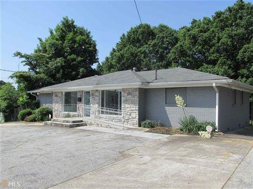 Photo of 2435 Candler Rd, Decatur, GA 30032 (MLS # 8589574)