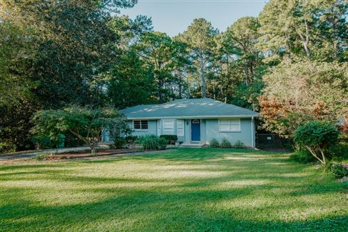 Photo of 3006 Hollywood Drive, Decatur, GA 30033 (MLS # 8874574)