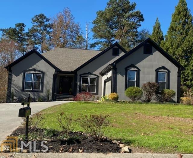3640 Winding Ivy Ln, Buford, GA 30519 - MLS#: 8893574