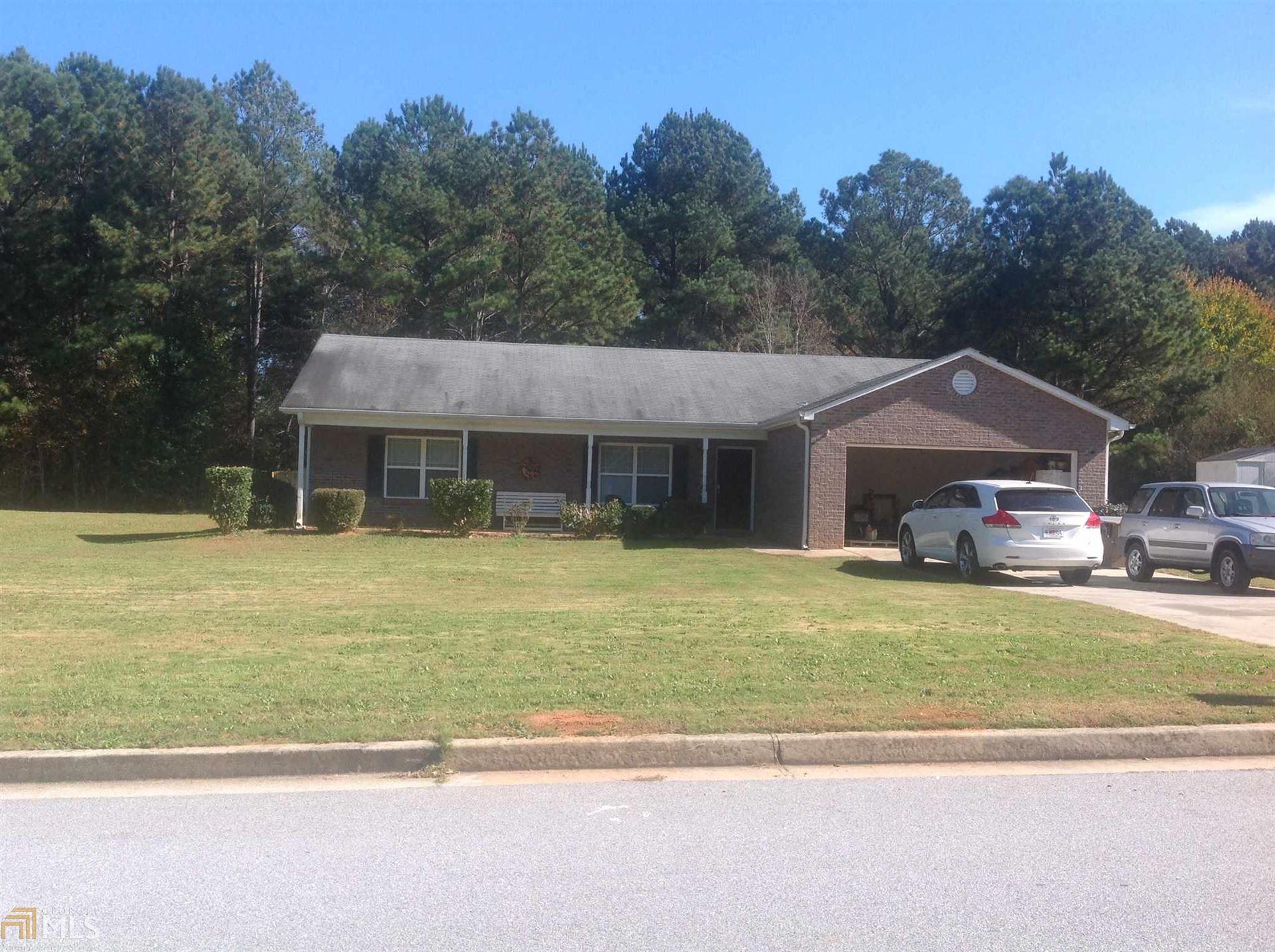 105 Joshua Creek Rd, Covington, GA 30016 - MLS#: 8911574