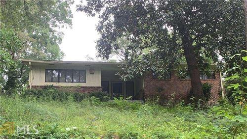 Photo of 1579 Ezra Church Dr, Atlanta, GA 30314 (MLS # 8914575)