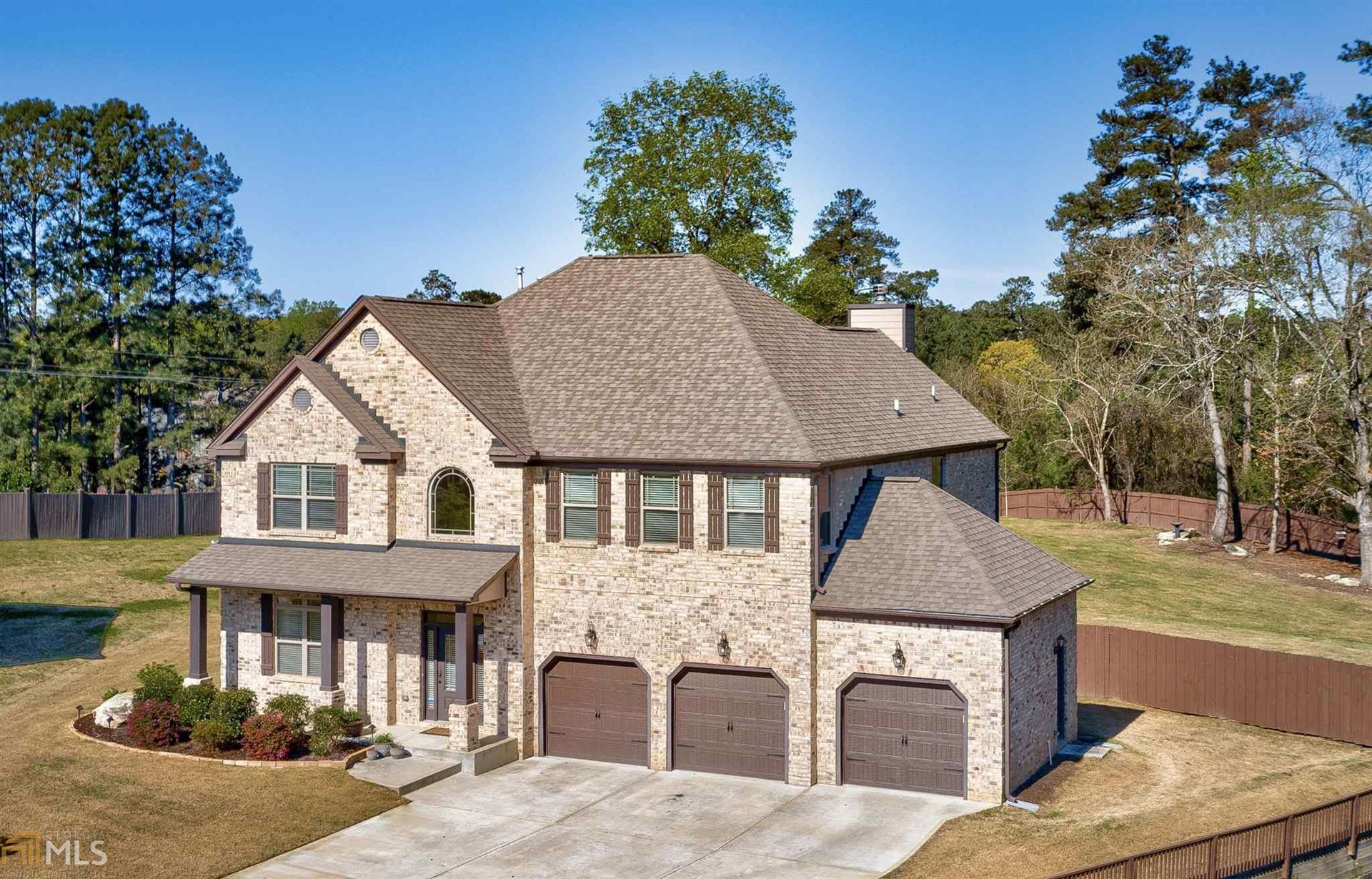 520 Willie Kate Ln, Lawrenceville, GA 30045 - #: 8766575