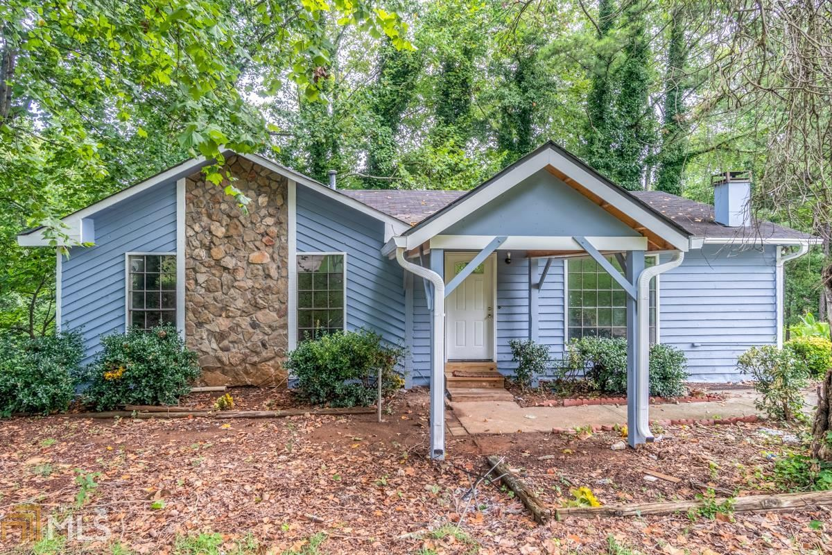 1477 Country Downs Dr, Norcross, GA 30093 - #: 8843575