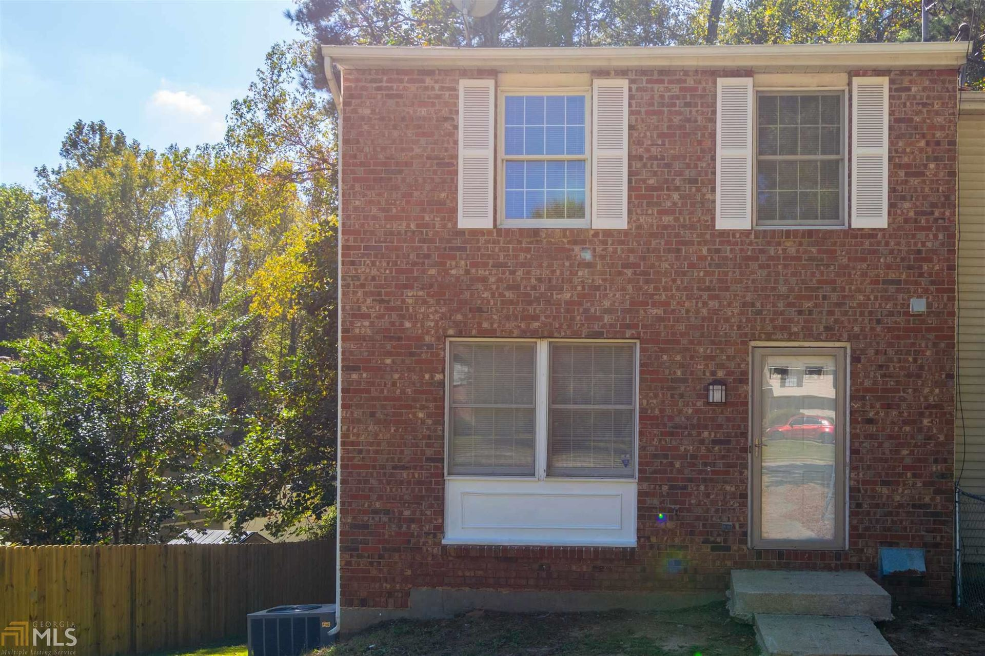 5599 Marbut Rd, Lithonia, GA 30058 - MLS#: 8873575